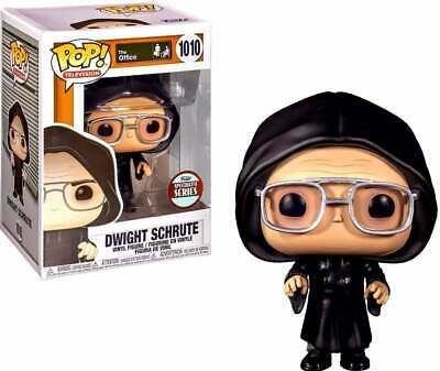 Funko Pop! TV: The Office S2 Dwight as Dark Lord 1010 48499 In stock