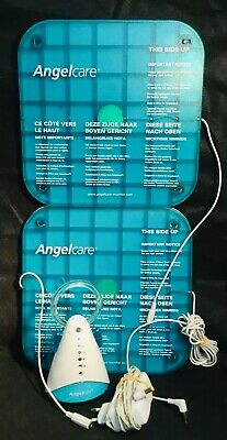 AngelCare AC401 baby movement 2 sensor pads + sound alarm