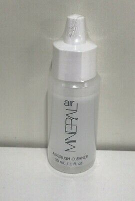 Air Mineral Airbrush Cleaner 1 fl. (FACTORY SEALED)