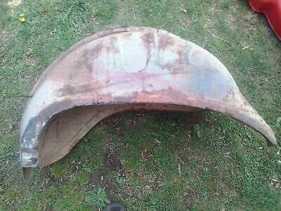 1960 1962 1963 1961 Ford Falcon driver side wheel tub wheel well