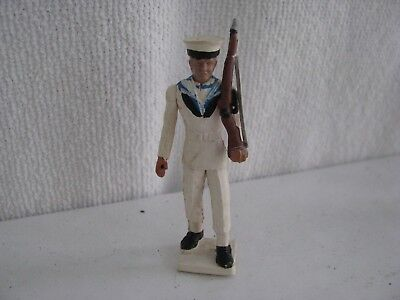toy soldier- Greek Sailor- Aohna