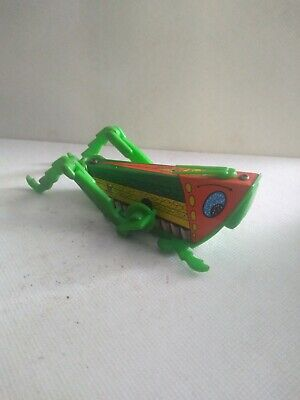 Vintage Wind Up Grass Hopper Hong Kong