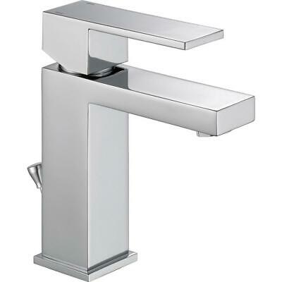 Single Handle Bathroom Faucet 538 SSMPU
