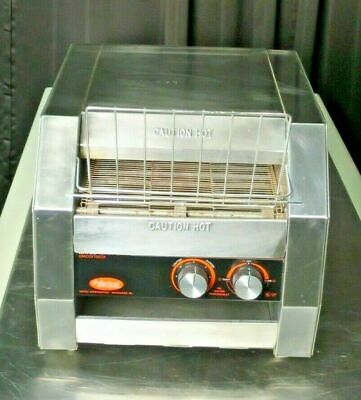 Hatco Toast Qwik Conveyer Toaster 300 Slice