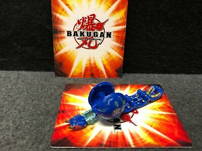 Bakugan Centipoid Green Ventus B1 Series /& 2 cards