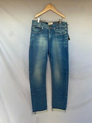 Levis Boys Pant-Houston Jeans Straight indigo Size 14yrs New with tags