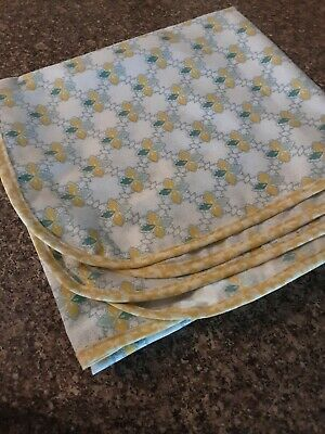 Table Cover Laura Ashley Vintage Fabric