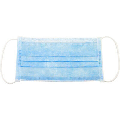 Disposable Face Masks - Box of 50 (50-0288)