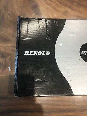 24B-1 Renold Roller Chain 6ft Box 6 Foot Long