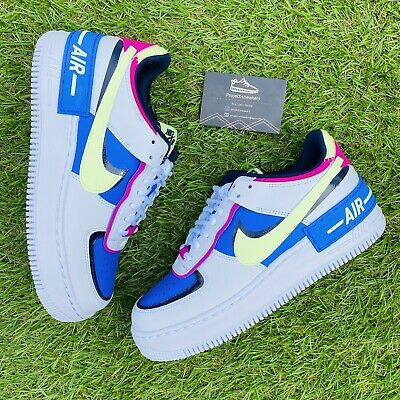 NIKE AIR FORCE 1 '07 Barely Grape EU42.5 US10.5 WOMENS SOLD