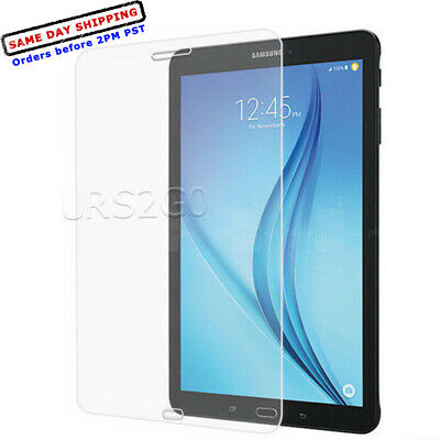 """For Samsung Galaxy Tab E 8.0"""" T377 Shockproof HD Tempered Glass Screen Protector"""