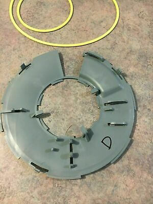 DS603I FISHER /& PAYKEL DISHDRAW HEATER PLATE 522090  605 230V DS6031