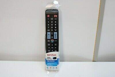 Alizen BN59-01199F BN59-01301A Universal Remote Control for Samsung Smart TV Remote Control All Models LCD LED HDTV 3D Smart TVs