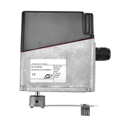 Valve Electric Actuator GT31-60T3E for KROM 4-20mA Analog Control