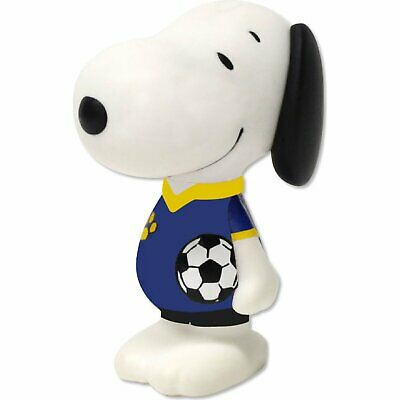 EYE UP VARIARTS PEANUTS:SNOOPY 006 (FOOTBALL) Figure in stock