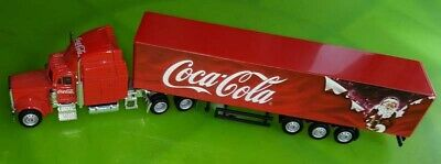 Truck Coca Cola Camion Christmas