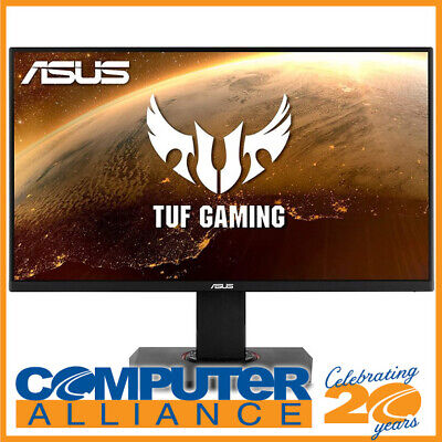 """28"""" ASUS VG289Q TUF Gaming IPS FreeSync UHD 4K Gaming Monitor With Speakers"""