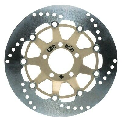 EBC - MD994D - OE Replacement Brake Rotor