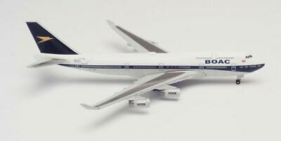 Herpa Wings 1:500 Boeing 377 Stratocruiser Pan Am 70th Anniversary 533195
