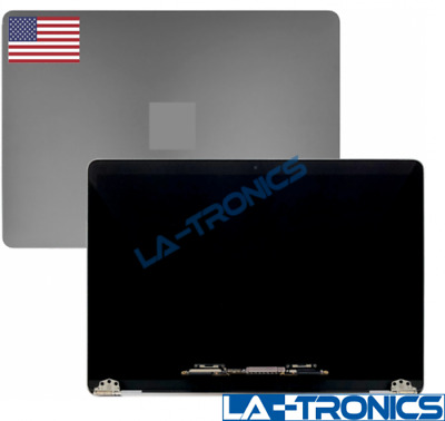 """Retina LCD Screen Assembly MacBook Pro 13"""" A1706 A1708 2016 / 2017 (Space Gray)"""