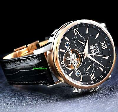INGERSOLL MONTRE GRAND Canyon II IN4503RWH EUR 321,89