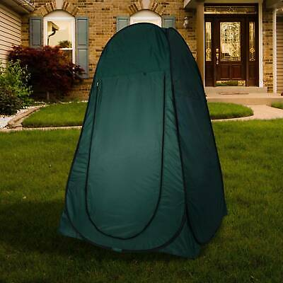 New Premium Set Up Tent Outdoor Camping Toilet Shower Instant Privacy Room Tent7