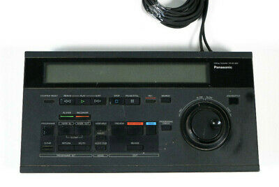 Panasonic VW-EC300 Editing Controller