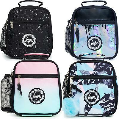 Hype Lunch Box Assorted Bags