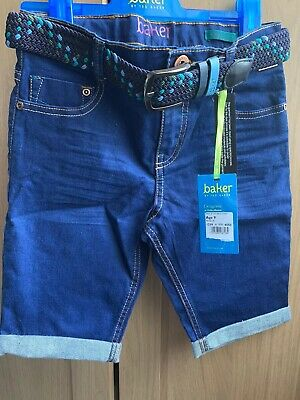 Ted Baker Boys Shorts Age 9 Years