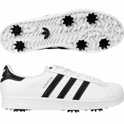 Adidas Golf Shoes Superstar Tour360 Bounce Women S Size 10 New 49 99 Picclick