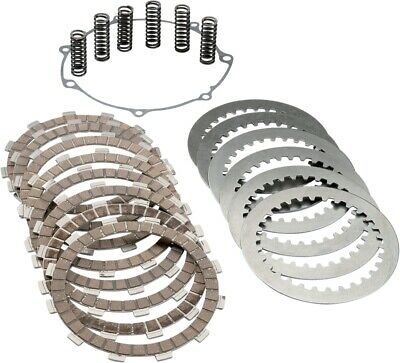 MOOSE RACING 1131-1839 Complete Clutch Kit with Gasket