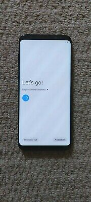 Samsung Galaxy S8+ SM-G955 - 64GB - Midnight Black (Unlocked) - Refurbished