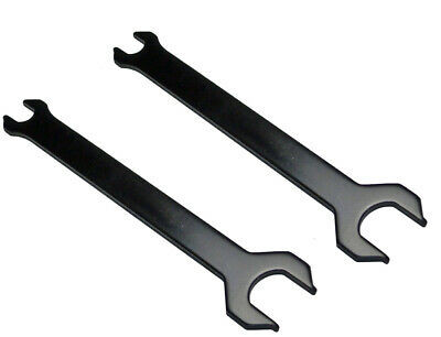 Ryobi P423 2 Pack of Genuine OEM Replacement Spanner Wrenches # 639701001-2PK