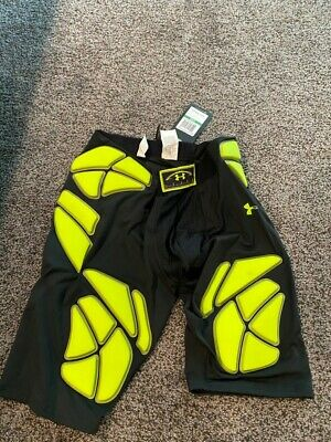 Under Armour Heatgear Compression Football Girdle Brand New With Tags