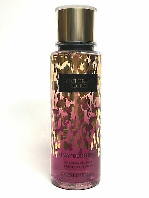 Victorias Secret Fragrance Mist - Unapologetic 8.4 oz - Limited Edition