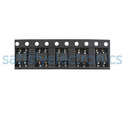 20PCS NEW Sop-4 Mb6s Rect Bridge 600V 0.5A Diy Ic Develope