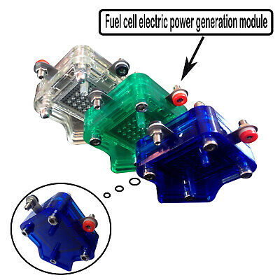 Fuel Cell Power Generation Module Teaching Stack Experiment Teaching Tools Parts