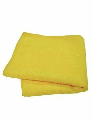 Kirkland Signature 40cm Ultra Plush Microfibre Towels/Soft Cloth 1 Towel