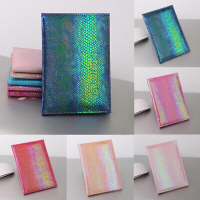 1pc Passport Cover Holder ID Card Travel Protector Wallet Organizer Case A11US