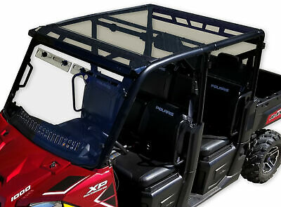 Spike Powersports Tinted Poly Roof 88-4220-T