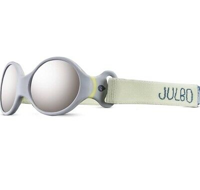 Baby sunglasses with a strap (Julbo loop S Spectron 4)