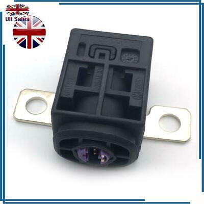 4F0915519 Battery Fuse Box Cut Off Overload Protection Trip Replacement for Au di Q5 A5 A7 A6 VW Skoda