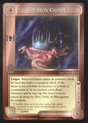 Middle Earth CCG The Dragons Complete Common Set x2 140 cards ICE Iron Crown Ent