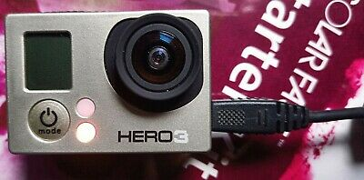 GoPro HERO3 White Edition Action Camera CHDHE-301 with 20+ Accessories.