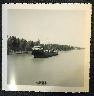 Rare Old Photos of BOATS /& SHIPS from the 40/'s 50/'s 60/'s 70/'s /& 80/'s 650