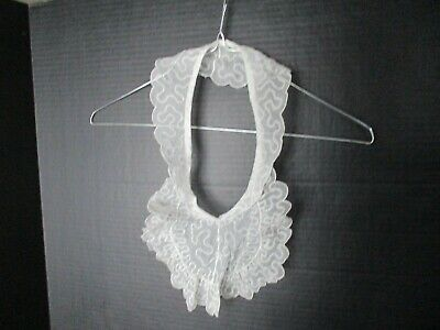 Old Vintage neck lace collar