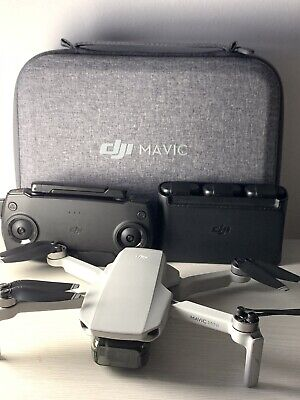 DJI Mavic Mini + Fly More Combo | Excellent Condition