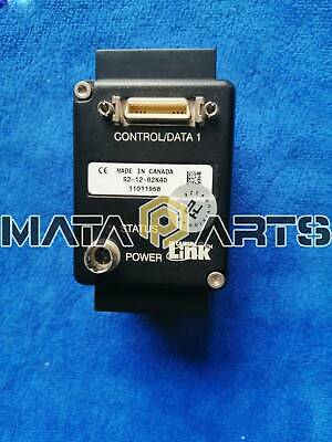 ONE USED DALSA S2-12-02K40 camera tested