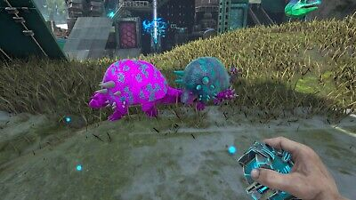 Ark Survival Ps4 Pve Doedicurus Cyan Or Purple 200 Levels 9 00 Picclick I went to go create a saddle fore the daeodon but cant find it in the beavers smithy saddle. ark survival ps4 pve doedicurus cyan or