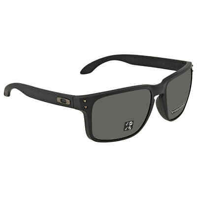 Oakley Holbrook XL Prizm Black Square Polarized Men's Sunglasses 0OO9417 941705